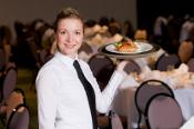 Waiters Get A Raw Deal In Us Restaurants