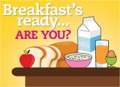 Walmart's School Breakfast Campaign For America