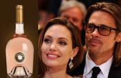 Brad Pitt - Angelina Jolie's Wine One Of World's Best 100