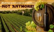 Now, Turn Water Into Wine In 3 Days – Well, Almost!