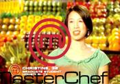 Blind Contestant Becomes Masterchef