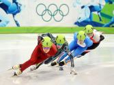 Junk Food Lures The Winter Olympic Athletes