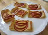 Its Easy To Make Galettes Like A French Bakery, With Puff Pastry