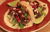 Drunken Braised Short Rib Tacos