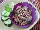 Its Easy To Make Thai Chicken Salad 
