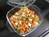 Groundnut Salad