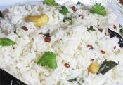 Indian Coconut Rice