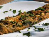 Indian Omelette Featuring Sweet Cumin Cookery School