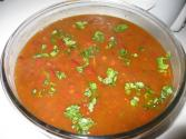 Indian Spiced Kidney Beans