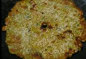Indian Thalipeeth