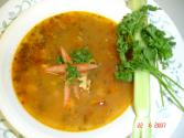 Indmax Soup By Chef Shekhar