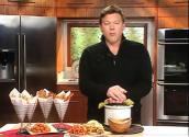 Celebrity Chef Tyler Florence Interview Review