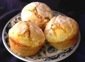 Irish Jam Muffins