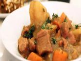 Irish Stew With Guinness - Happy St Patrick&#039;s Day
