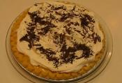 Toothsome Black Bottom Pie