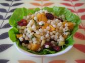 Israeli Couscous Salad
