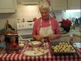 Italian Fig Cookies - Part 1