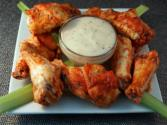 Italian Buffalo Wings