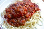 Italian Spaghetti Sauce
