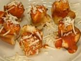  Rosalie Fiorino Harpole&#039;s Italian Turkey Meatballs In Marinara Sauce