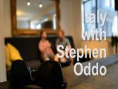 The Expeditioner Presents (episode 3): Italy Travel With Stephen Oddo