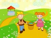 Jack And Jill - Nursery Rhymes