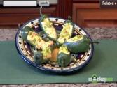 Stuffed Jalapeno Boats