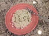 Jalapeno Coconut Rice With A Mexican Twist