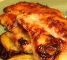 Golden-broiled Chicken