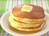 Japanese Hot Cake
