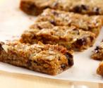Jenn&#039;s Chewy Granola Bars