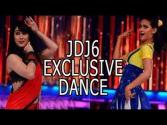 Jhalak Dikhla Jaa 6 13th July 2013 Full Episode - Lauren & Mukti's Dance Clash