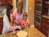 Jodie Fitz Shares A Few Reasons To Cook With Your Kids!