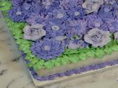 Episode 143 - Johanna's Cake