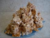 Jolly Time Rocky Road Peanut Butter Popcorn Bars