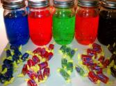 Jolly Rancher Vodka With Homemade Infusions