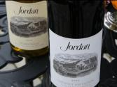 New Wine Release Trailer: Jordan 2008 Chardonnay And 2006 Cabernet Sauvignon