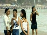 An Introduction To Juhu Beach In Mumbai