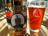 The Kaiser Avery Imperial Oktoberfest Lager Beer - An Overview