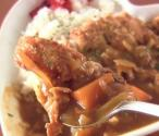 Katsu Curry