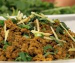 Keema Curry