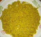 Khichdi Rice