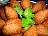 Mediterranean Kibbeh Part 1- Preparation