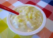Corn Chowder For Kids