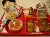 School Lunches - Part 3