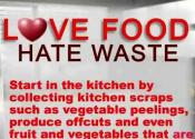 How To Save Kitchen Waste From Landfill