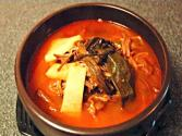 Yukgaejang (yookgaejang) Recipe, Spicy Beef And Vegetables Soup