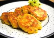Korean - Style White Fish Cakes