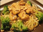 Kraft's Speedy Chicken Stir-fry
