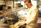 L.a. Sates Chef Series #1 - Featuring Brian Moyers